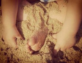 Areia